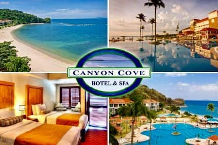 Canyon Cove Resort and Spa Promo! - Nasugbu - Appartement