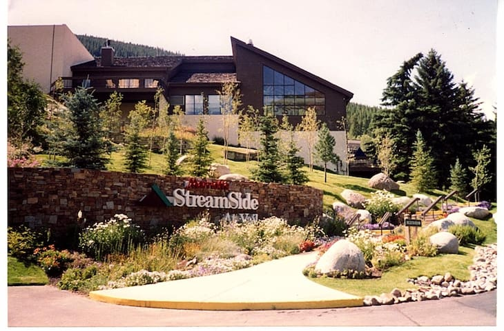 Aspen at Streamside by Marriott - Vail - Appartement en résidence