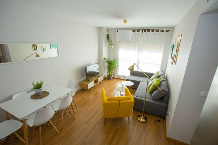 Apartamento IDEARENT 2