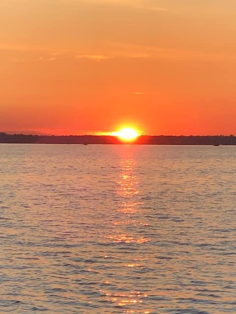 Dawn's View
