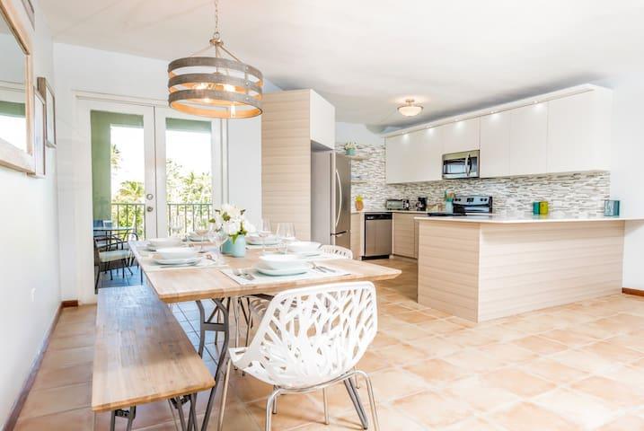 Villa Mare Sereno | Splendid 2 Bedroom Villa in Palmas del Mar Resort
