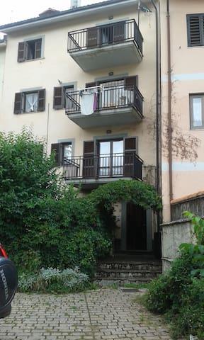 La casa fortunata - Alfedena - Apartment