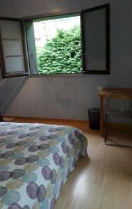 Ch avec salle de bain privative - Sallanches - Talo