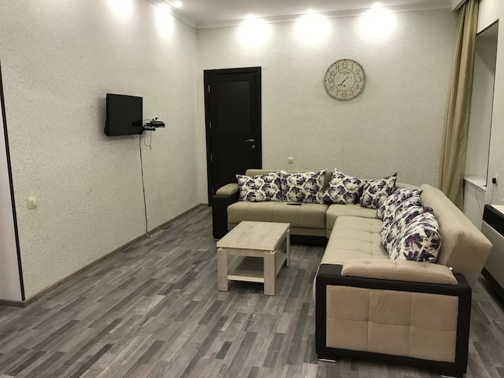 Flat in the heart of Tbilisi