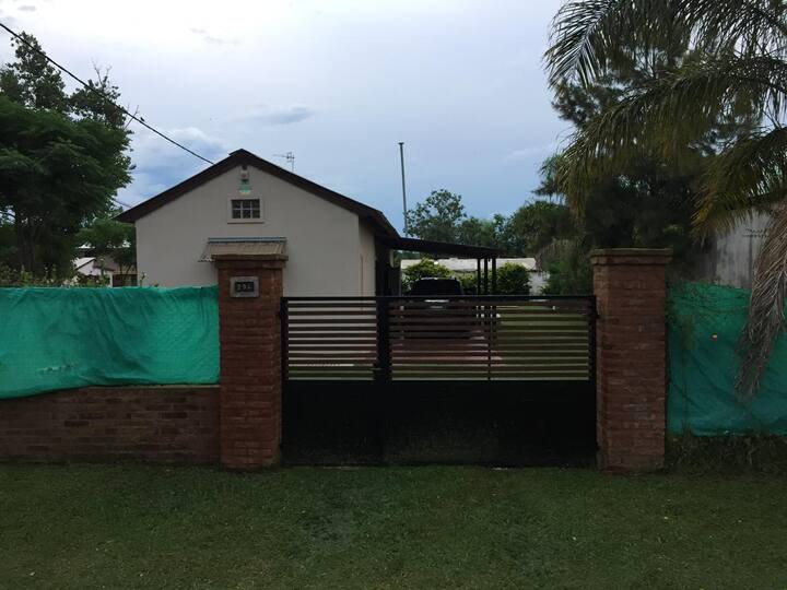 casa quinta  familiar de alquiler temporal