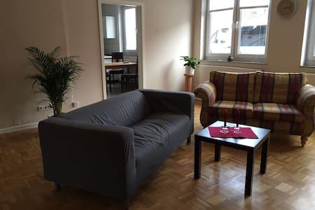 Ostseebucht - Kronshagen - Lejlighed