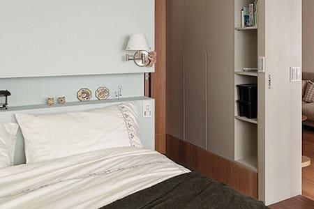 Comfortable and top view rooms - Kwun tong district, Hong Kong - Квартира