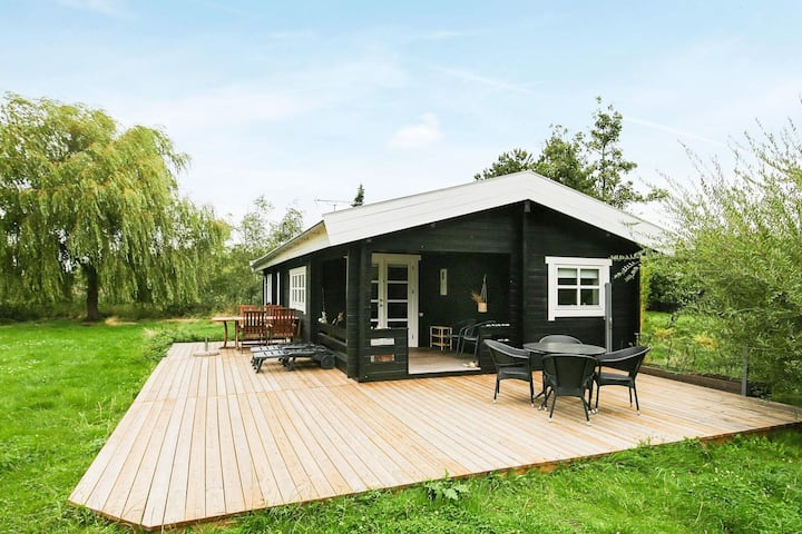 6 personas casa en Gørlev