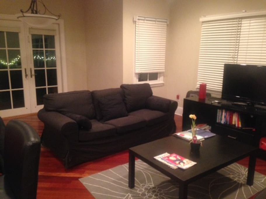 The Living Room #1 (2)