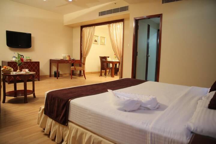 Park adityaz-Executive Room/Gwalior/Madhya Pradesh