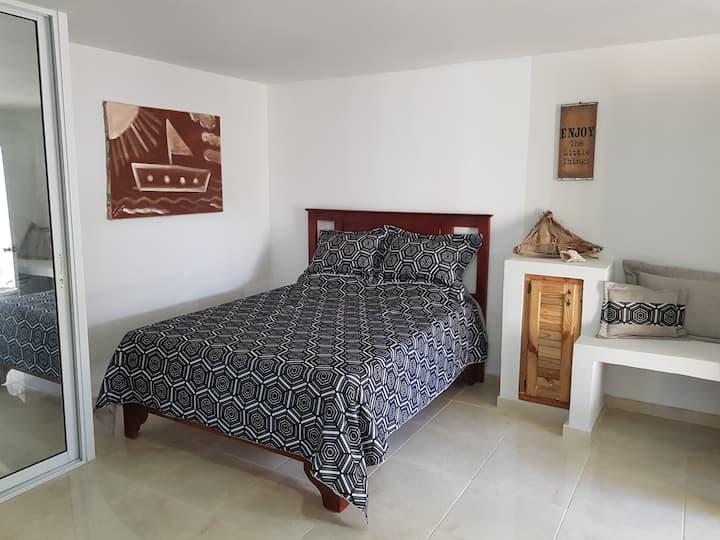 Villa Tropical Studio/ Apartment 7, Cabarete