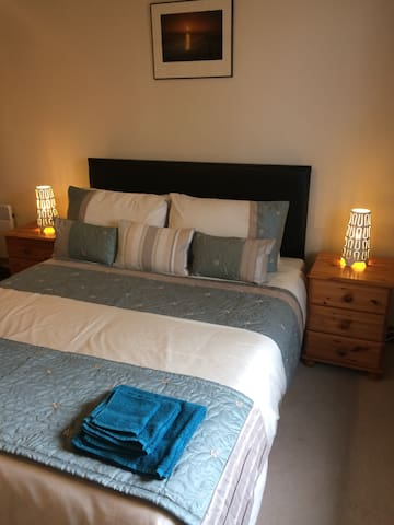 Holiday apartment for let in Balloch, Loch Lomond - Balloch - 아파트