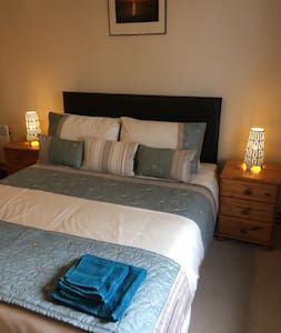 Holiday apartment for let in Balloch, Loch Lomond - Balloch - アパート