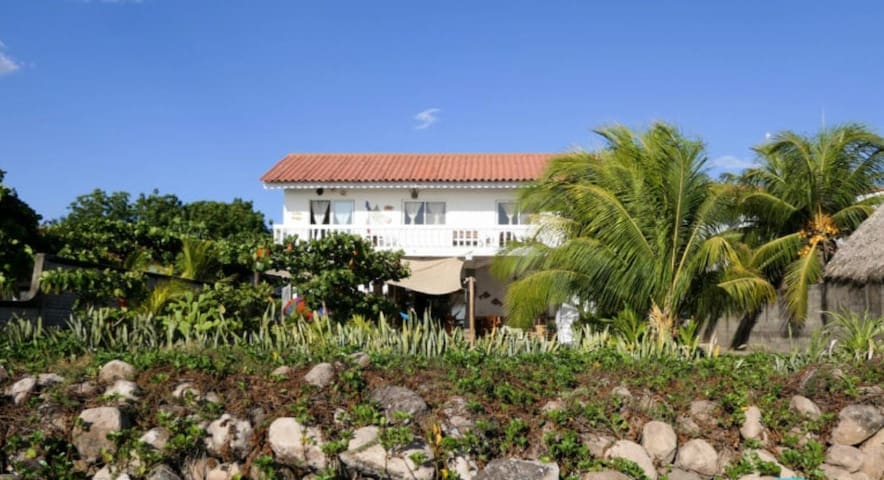 Ana's Beach House