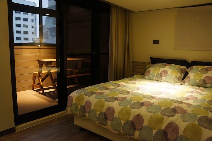 i-domino - Distretto di Zhongshan - Appartamento
