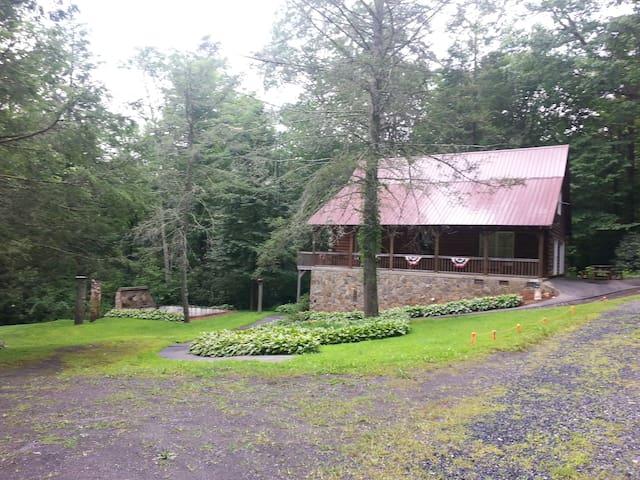 Where serenity begins - West Jefferson