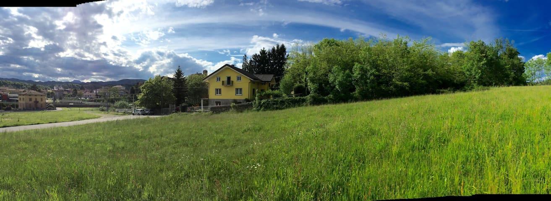 Casa immersa nella natura - Gozzano - Apartamento