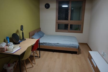 Perfect 2 your trip! 5Min Bu-pyeong Station - Wohnung