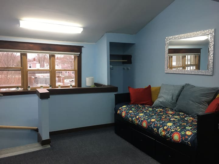 Tiny Home Living for Two in Central Halifax!