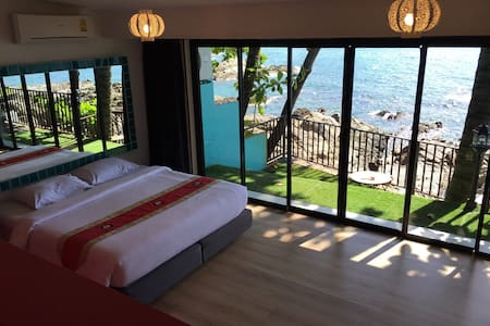 Patong Sunset  Villa   ( Junior Suite 201 ) - Tambon Patong