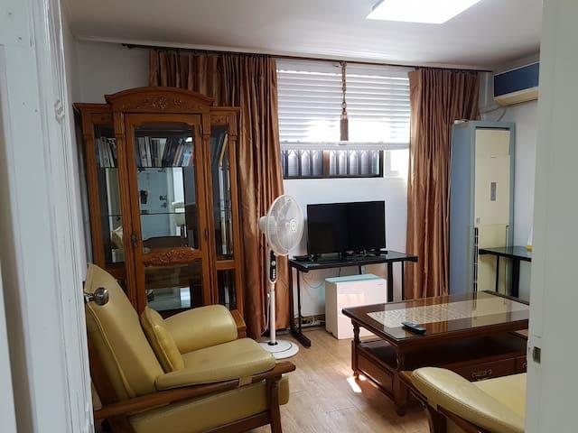 City of center Kangnam Entire flat