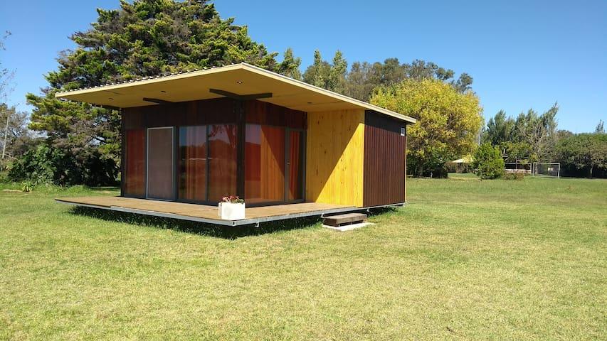 EL RESPIRO ( cabaña de 4 plazas)