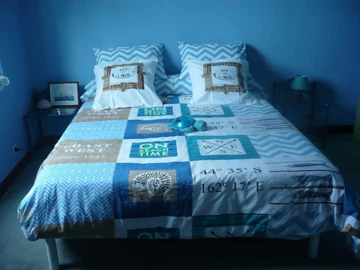 Chambres chez l'habitant à Montsalvy