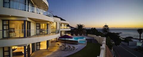 Amazing view - Llandudno Villa