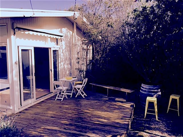 The Beach Shack on Ozone - Barwon Heads