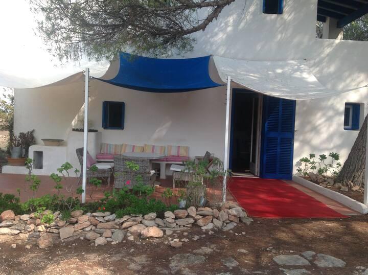 Villa / Casa Campo Formentera