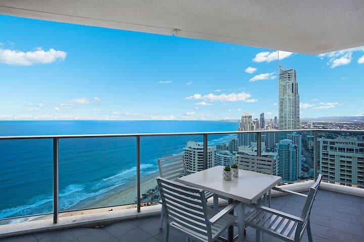 H Luxury Residence Level 37 2 Bedroom Ocean View