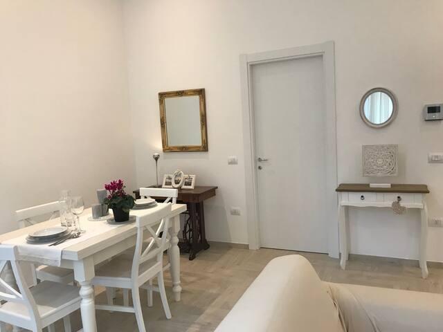 Casa BEAR, Cagliari, Poetto,