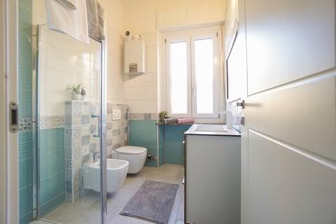 Appartamento centro di Asti