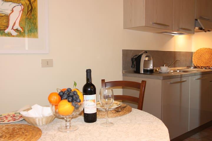 Agriturismo Montellori - Fucecchio - Apartamento