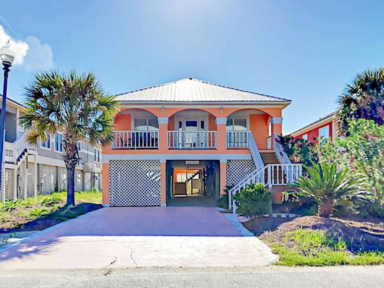Welcome to Gulf Shores! Your rental is professionally managed by TurnKey Vacation Rentals.