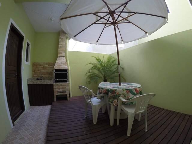 kit 05 Residencial Bombinhas