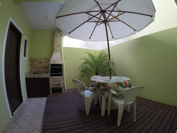 Loft 1 dormitório perto praia em Bombinhas 5