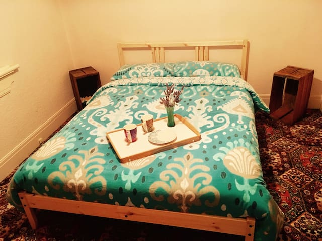 Cosy Room 10mins from the Beach - Sandringham