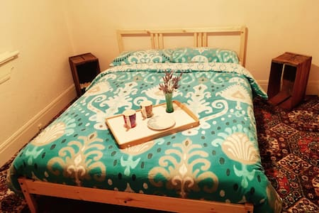 Cosy Room 10mins from the Beach - Sandringham - Rumah