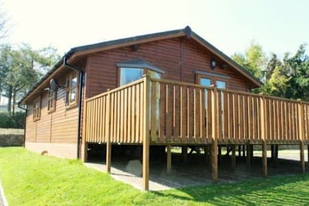Crocus Lodge - Lostwithiel - Casa