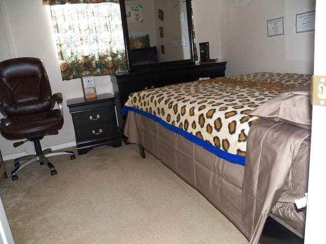 Beautiful one bedroom for rent in Escondido CA