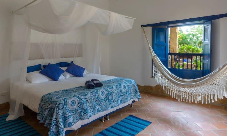 dormitorio en Tocagua 1