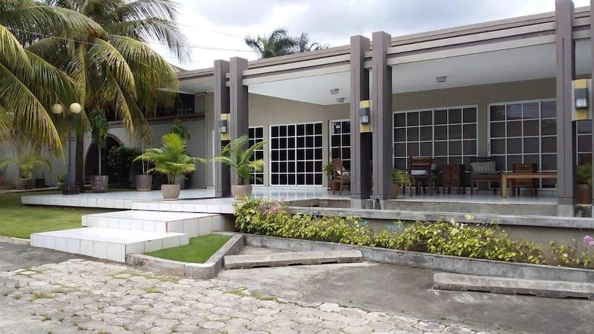 Managua Aparthotel Timeless