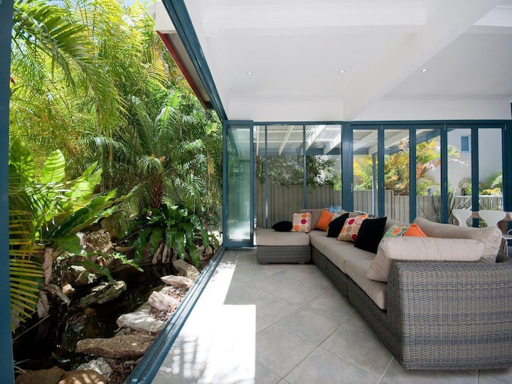 Street Oasis Boutique Accommodation @ Nelson Bay