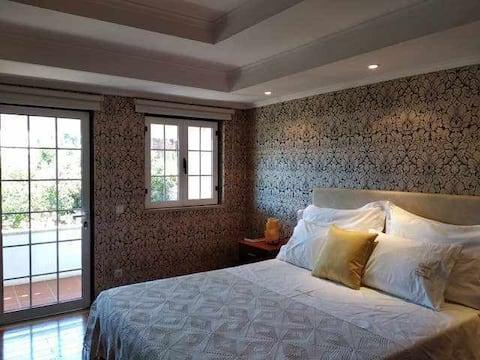 Guest House Quinta da Telheira