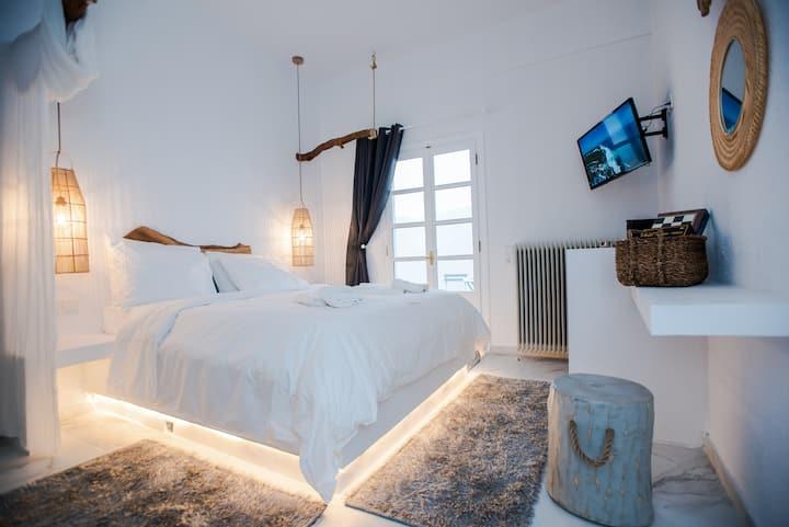 Estrella Blue Mountain Guesthouse/private jacuzzi