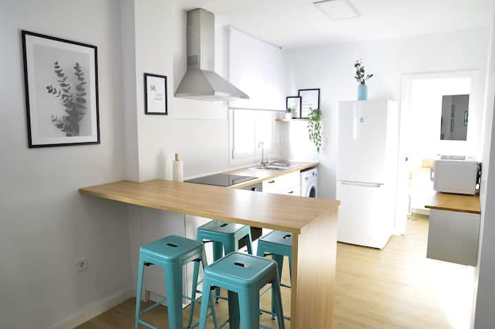 El Apartamento de Nueva