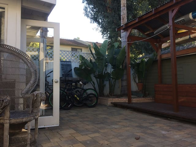 Redondo Beach guesthouse - Walk to sand and pier