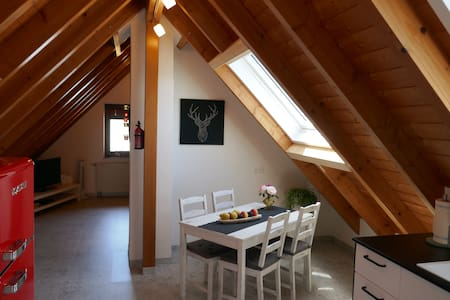 "Modern holiday apartment ""Weinbergliebe"", Tuniberg"