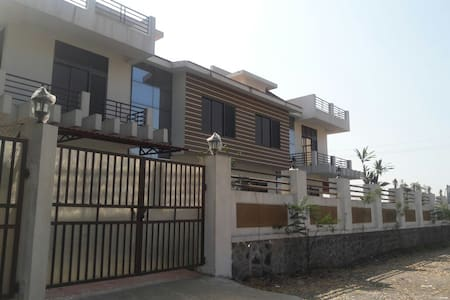 Awesome Room With Scenic View In Lonavala - Lonavala